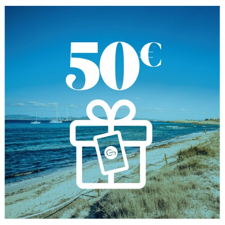 50 Gift Card