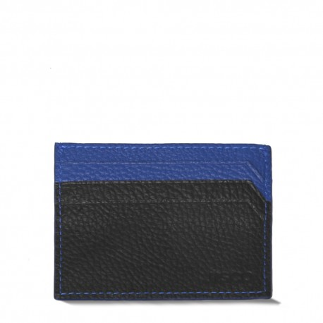 Cardholder in Black and Submarine